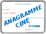 image anagramme